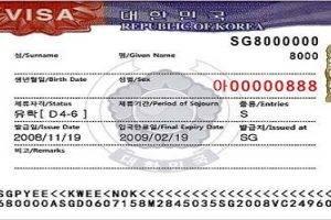 VISA D-4-6: Phân biệt du học tiếng và du học nghề ở Hàn Quốc